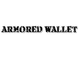 Armored Wallet