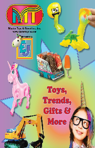 Master Toys TRENDS